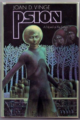 PSION: Vinge, Joan D.
