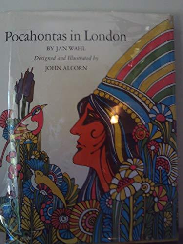 9780440069584: Pocahontas in London