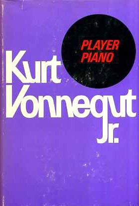 9780440069881: Player Piano