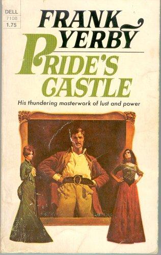 9780440071082: Pride's Castle