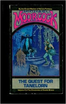 9780440071938: The Quest For Tanelorn
