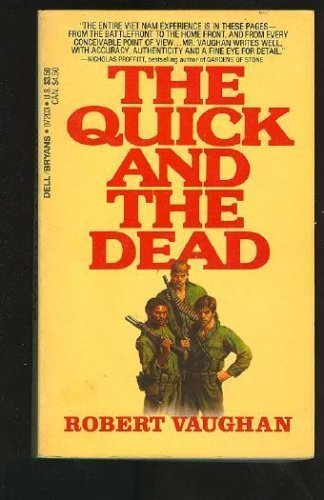 9780440072034: The Quick and the Dead A novel of