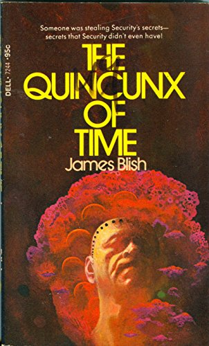 9780440072447: The Quincunx Of Time