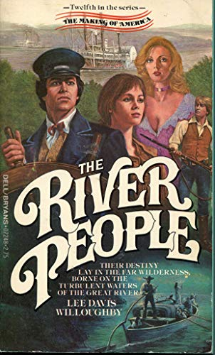 9780440072485: River People