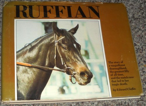 9780440072911: Ruffian, Queen of the Fillies