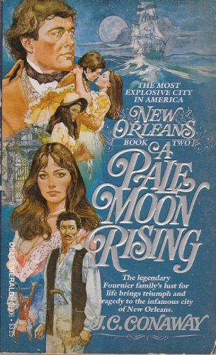 9780440073062: A Pale Moon Rising