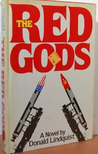 9780440073499: The red gods