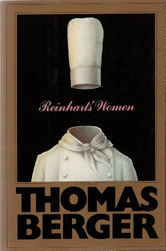 Reinhart's Women (SIGNED Plus SIGNED LETTER): Berger, Thomas