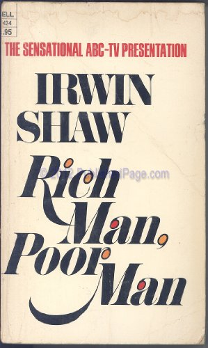 Rich Man, Poor Man: Shaw, Irwin