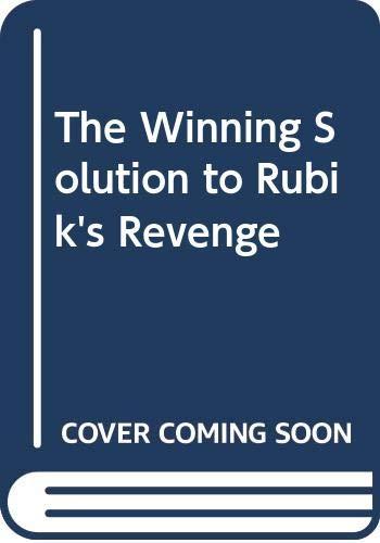 9780440075004: The Winning Solution to Rubik's Revenge