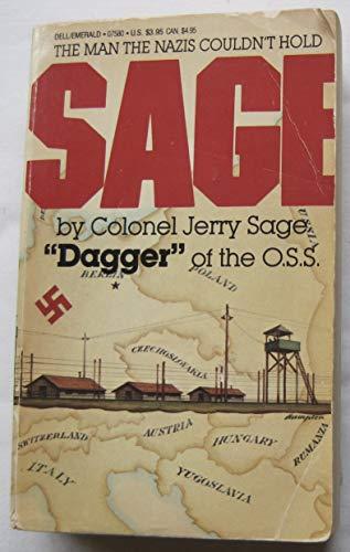 9780440075806: Sage