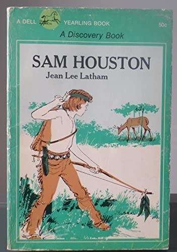 9780440075974: Sam Houston Hero of Texas