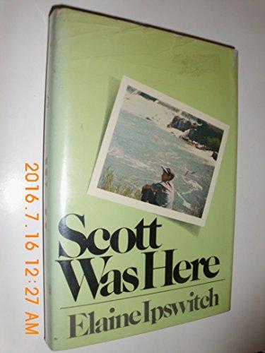 9780440076650: Scott was here