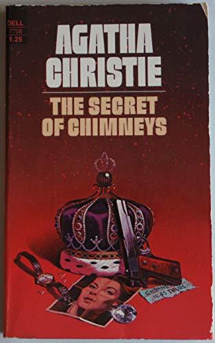 9780440077084: The Secret of Chimneys