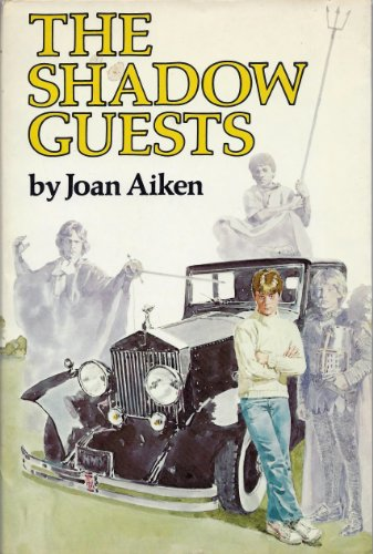 The Shadow Guests: Aiken, Joan
