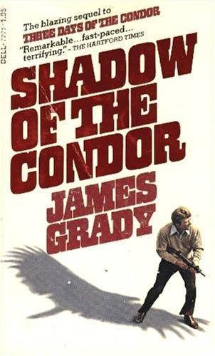 9780440077718: Shadow of the condor