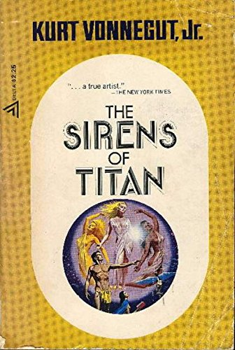 9780440079484: The Sirens of Titan