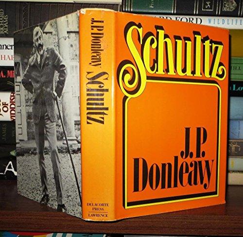 Schultz: Donleavy, J. P