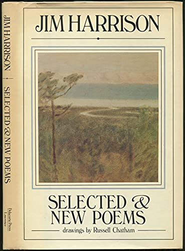 Selected & New Poems: 1961-1981