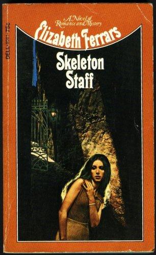9780440080060: Skeleton Staff
