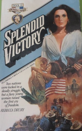 9780440080169: Splendid Victory (Women at War)