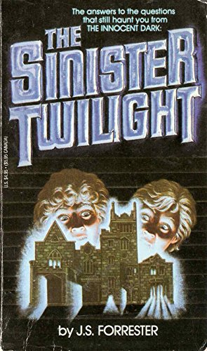 9780440080565: The Sinister Twilight
