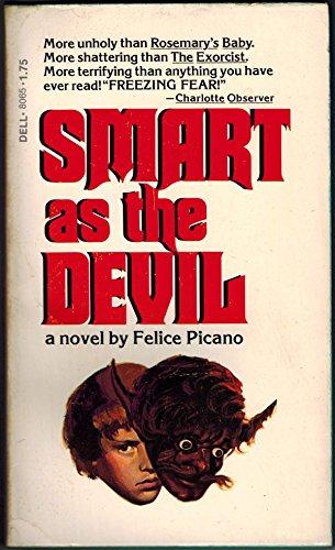 9780440080657: Smart As the Devil