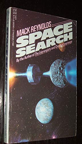 Space Search: Mack Reynolds