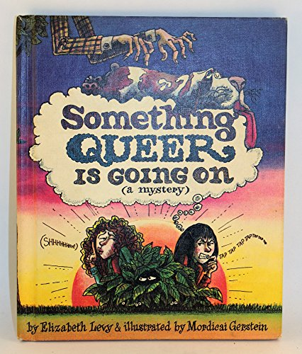 9780440081210: Something Queer Is Going on: A Mystery