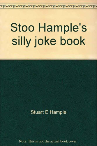 9780440081548: Stoo Hample's silly joke book