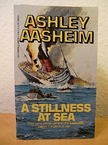 9780440082507: A Stillness at Sea