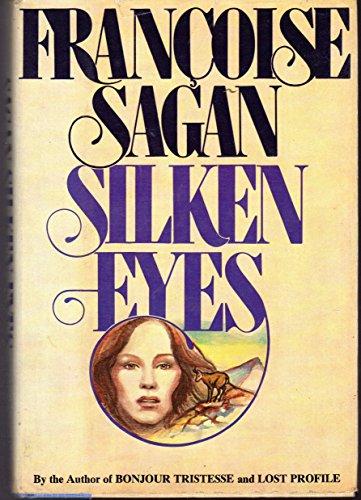 9780440083085: Silken eyes
