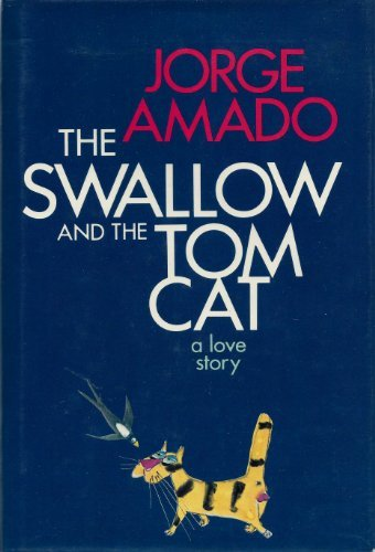 9780440083252: The Swallow and the Tom Cat