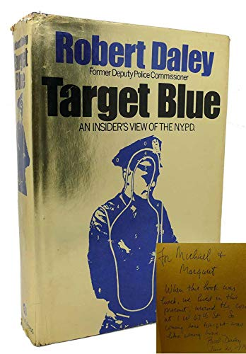 9780440084891: Target Blue: An Insider's View of the N.Y.P.D.