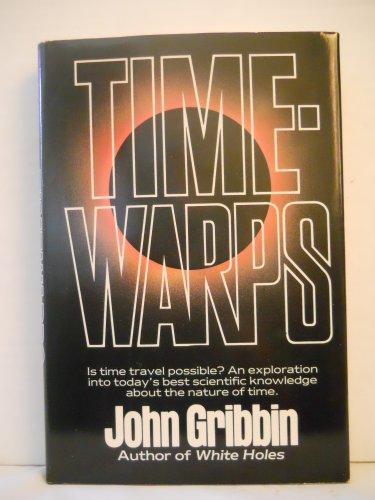 9780440085096: Timewarps