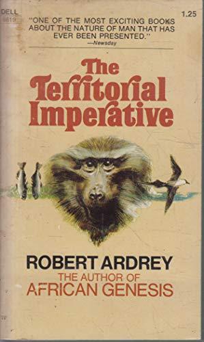 9780440086192: The Territorial Imperative