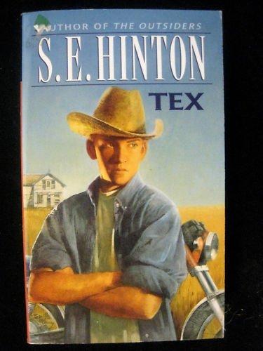 9780440086413: Tex