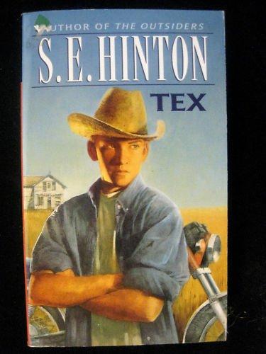Tex: Hinton, S. E.