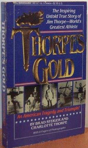 9780440087229: Thorpe's Gold