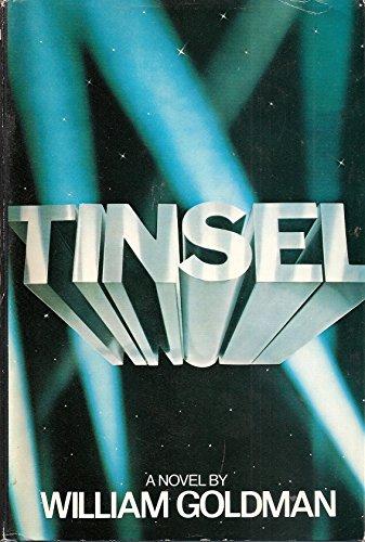 Tinsel: Goldman, William