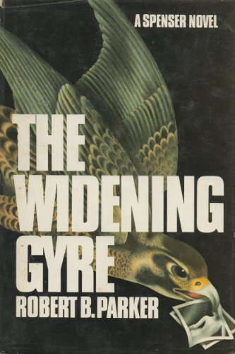 9780440087403: Title: The widening gyre A Spenser novel