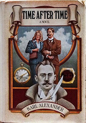 TIME AFTER TIME .: Alexander, Karl