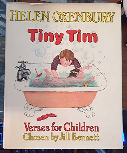 9780440089094: Tiny Tim: Verses for children