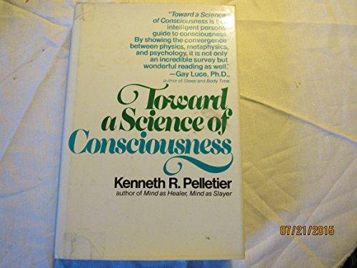 9780440089728: Toward a science of consciousness (A Delta book)