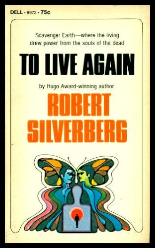 9780440089735: To Live Again