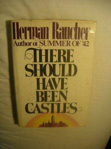 9780440090380: There should have been castles