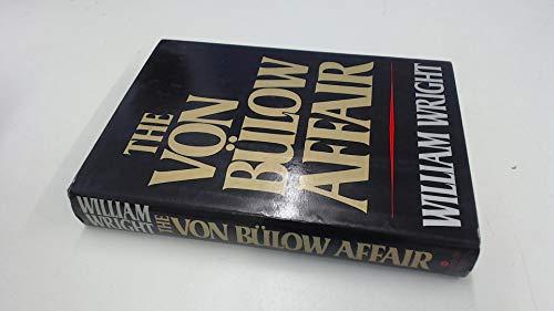 9780440091660: The Von Bulow Affair / William Wright