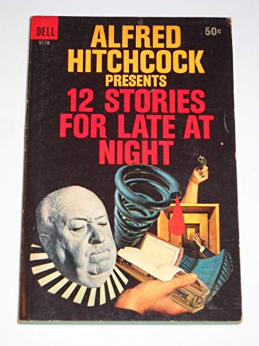 9780440091783: Alfred Hitchcock Presents: 12 Stories for Late at Night