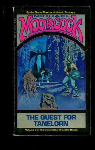 9780440091936: The Quest for Tanelorn (Count Brass, 3)