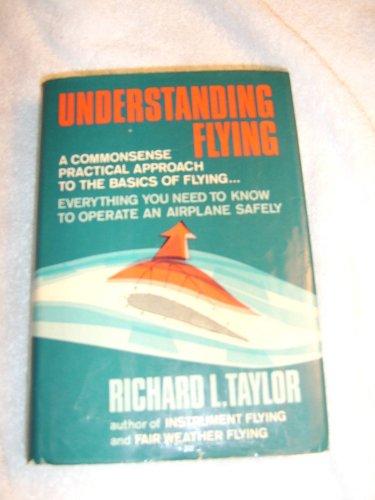 9780440092476: Understanding flying